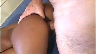 Jake Fucks Brazil #4 - Part 1