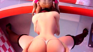 Fap Hero - Hot Compilation of The Best 3D Girls