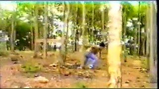 Hunting - The legendary thai vintage adult video