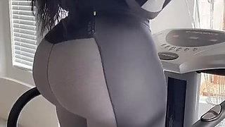 Big booty and big titties