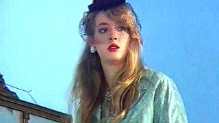 Ladies Room (1987, US, Krista Lane, full video, DVD rip)