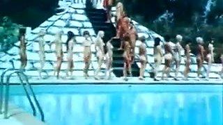 Nudist Beauty Pageant (Innerworld)
