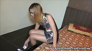 Annie - Bargirl Short Time