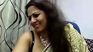 Indian Anarkali Bbw Aunty