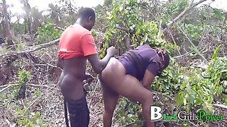 Sex In The Bush The Epic Movie Uncensored