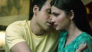 Bollywood Actress hot Scenes