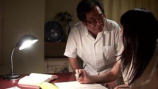 Tsukushi Osawa in Taboo Collection part 2.2