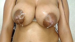 1080p Latina Lesbian Milk Fun