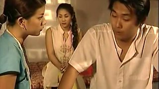 Thai Fuck Erotic Movie (Dong Dok Negw)