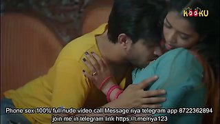 Golden Hole Web Series all Hot Scenes