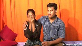 Anjali And Feroze