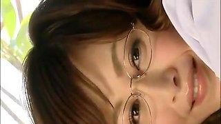 Anri Sugihara flirting