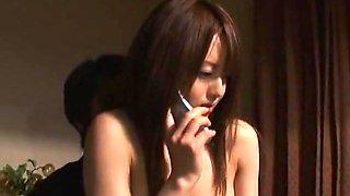 Yoshizawa Akiho  in Akiho Yoshizawa - Young Wife Who Was Violated In Front Of Her Husband's Rape × Risky Mosaic