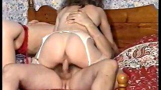 More retro fc sluts cock sucking lucky old guy