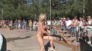 Incredible pornstar in hottest big tits, blonde xxx movie