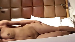 Desi indian colleague fucked hard in hotel room