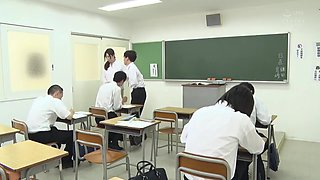 Jav Teacher