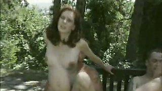Hot Pregnant Ladies Group Sex