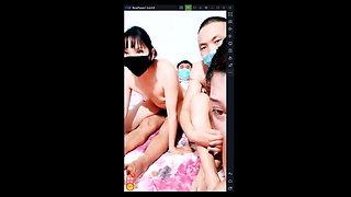 sex family swinger chinese