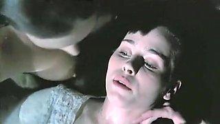 Horny amateur Celebrities, Compilation porn scene