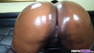 Give Me That Big Ass, Tierra Staxxx