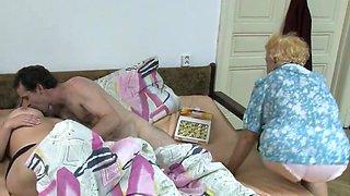 Best amateur Mature, Cougar porn clip
