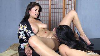 7679 Lady Mae Miyuki Son