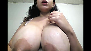 Big Boobies and Nipples