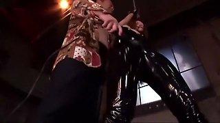 Crazy Japanese chick Jessica Kizaki in Amazing Masturbation/Onanii, Dildos/Toys JAV scene