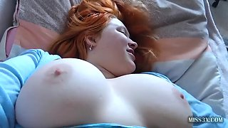 Busty amateur mom sex fuck love simulator