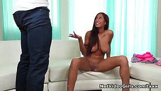 NetVideoGirls Video - Stacy