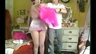 Large British Plumpers - 1989