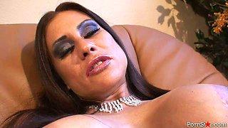 sheila marie brunette