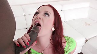 Stiffany Love Assfucked Hard by a BBC in Casting
