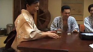 Fabulous Japanese whore in Amazing Uncensored, Grannies JAV video