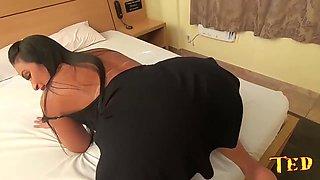 Brazilian Milf Sex Clip With Alessandra Marquez