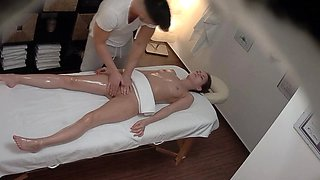 Czech Massage - This shouldnt have happened