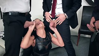 Brazzers - Real Wife Stories -  The Dinner Pa